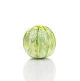 Courgette или zucchini Стоковые Изображения