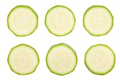 courgette obrazy royalty free