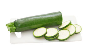 Courgette Photo stock