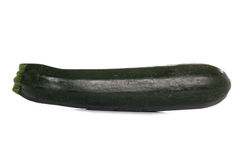 Courgette Royalty Free Stock Photos