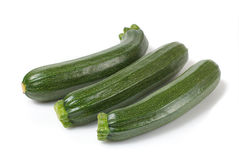 Courgette Images stock