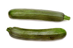 Courgette Stock Afbeelding