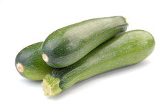 Courgette Royalty Free Stock Photography