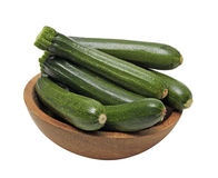 Courgette Stock Image