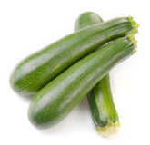 Courgette Royalty Free Stock Images