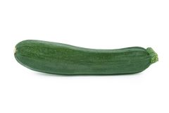 Courgette/Zucchini Stock Photos