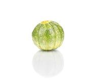 Courgette or zucchini. Stock Photo