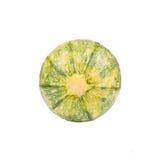 Courgette or zucchini. Stock Image