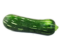 Courgettes Stock Photography