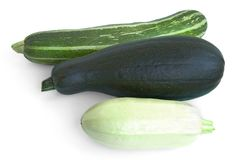 courgettes 3 стоковое фото rf