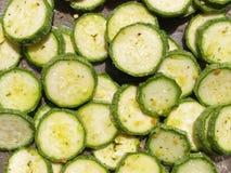 courgettes zucchini Obrazy Stock