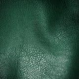 Couro artificial verde fotos de stock royalty free