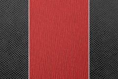 Couro de duas cores abstrato Foto de Stock Royalty Free