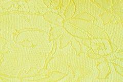 Couro genuíno com um ornamento abstrato, luz macia - cor verde Close up em uma textura de couro Para o teste padrão moderno Fotografia de Stock