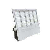 Courrier extérieur de réverbères de LED avec la technologie économiseuse d'énergie Image stock