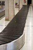 Courroie de bagages Image stock