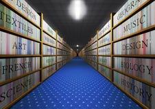 Course Books stock photos