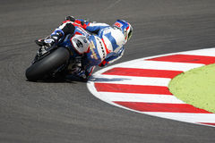 Course 1 d'†de championnat du monde de Superbike de FIM «  Photos stock
