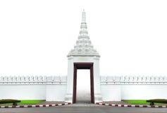 Course de la Thaïlande Photographie stock libre de droits