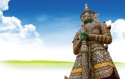 Course de la Thaïlande Photo stock