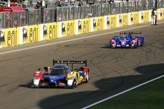 Course de série de Le Mans, Hungaroring Budapest (HONGRIE Photographie stock