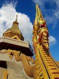 Course en Thaïlande Image libre de droits