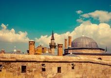 Course en Turquie Images libres de droits