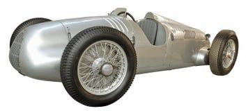 courses d'automobiles Photographie stock