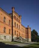 Court of Appeal in Vaasa. Finland Stock Images