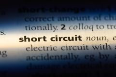 Court-circuit images stock
