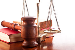 Court Royalty Free Stock Photography