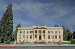 Court House Stock Image