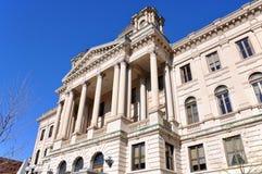 Court House of Onondaga County, Syracuse, NY, USA Royalty Free Stock Photo