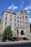Court House St. John's Stock Images