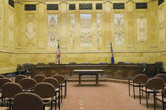 Court Room stock photos