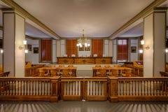 Court suprême de la Floride Photo stock
