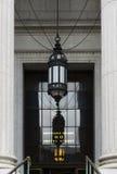 Court suprême, New York Images libres de droits