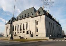 Court2 supremo Foto de archivo