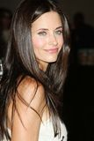 Courteney Cox-Arquette Royalty Free Stock Photography