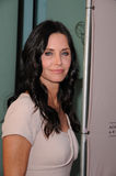 Courteney Cox Stock Image