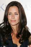 Courteney Cox Royalty Free Stock Image