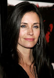 Courteney Cox Stock Images