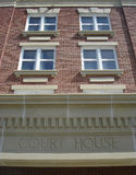Courthouse Royalty Free Stock Images