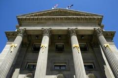 Courthouse Royalty Free Stock Photos