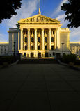 Courthouse Royalty Free Stock Photography