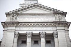 courthouse Стоковое Фото
