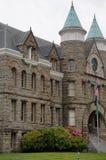 courthouse Zdjęcie Royalty Free