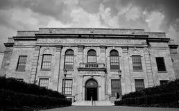 courthouse obraz royalty free