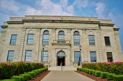 courthouse zdjęcia stock