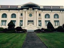 courthouse Fotografía de archivo